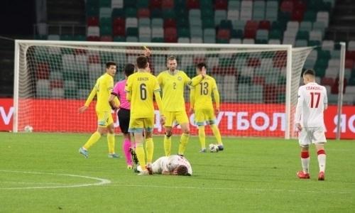 «Казахстан вынесем за скобки. Они наши клиенты». В Беларуси обсудили матчи Лиги наций