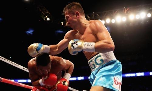 Головкин лишил боксера с 39 победами шанса стать абсолютным чемпионом мира