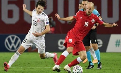 «Я на себя точно обрушился с критикой». Белорусский игрок «Астаны» — о поражении в матче за выход на ЕВРО-2020