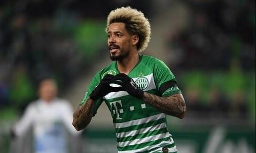 Бывший игрок «Кайрата» сыграл против «Барселоны» в Лиге Чемпионов