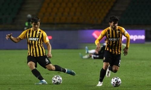 Игроки «Кайрата» и сборной Казахстана оправились от коронавируса