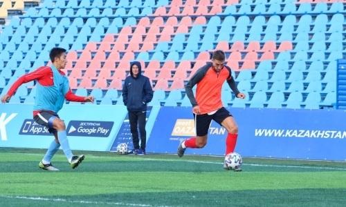 ПФЛК выступила с заявлением о «договорном» матче «Кызыл-Жар М» — «SD Family»