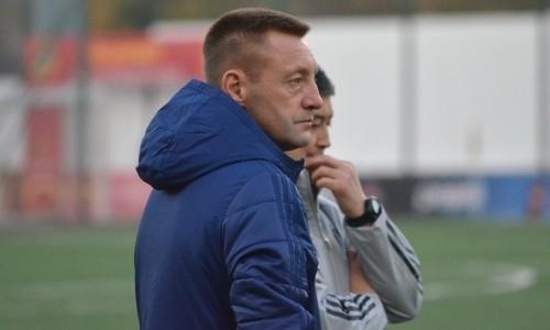 «Тихонов не такой уж глупый». Куралбек Ордабаев разобрал перспективы «Астаны» с новым тренером и шансы в матче против «Тобола»