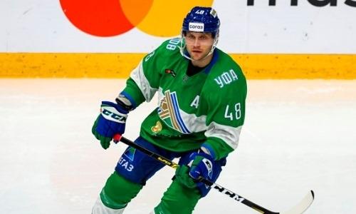 Определился первый хоккеист с 800 матчами в КХЛ. Кто ближе всех из казахстанцев?