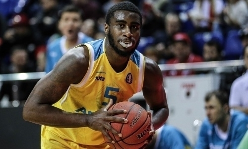 Игрок сборной Казахстана помог зарубежному клубу выиграть матч Адриатической лиги
