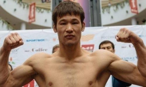 «Истекал кровью». Тренер Оливейры указал на недостатки Рахмонова перед боем UFC