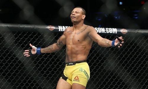 «Мне плевать». Соперник Рахмонова по турниру UFC сделал дерзкое заявление