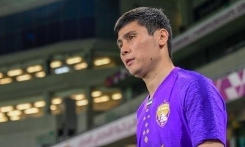 «Нехватает ударной силы». Исламхан снова пропустит матч своего клуба?
