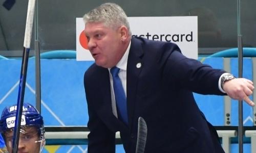 «У нас схема игры начала рушиться». Юрий Михайлис разобрал поражение «Ак Барсу», подтвердил подписание новичка из НХЛ и оценил игру Ортио и Фрэттина