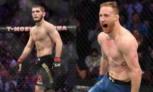 Сколько бой Нурмагомедов — Гэтжи принесет UFC