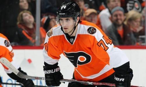 В «Барысе» подтвердили подписание нападающего из НХЛ