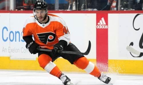Сыграл под сотню матчей в НХЛ. Что нужно знать о новичке «Барыса» из Канады