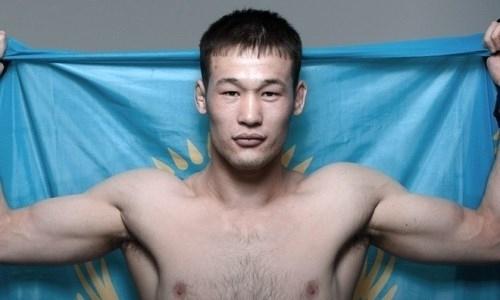 Прямая трансляция дебютного боя казахстанца Шавката Рахмонова в UFC