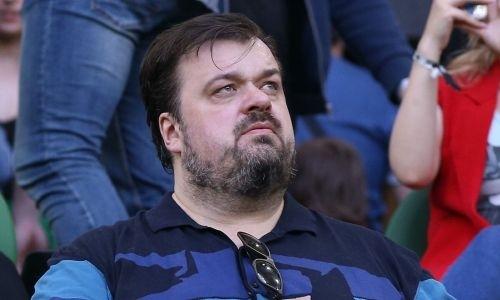 Казахстанцы недовольны словами Василия Уткина. Разве он виноват, что КПЛ — дно?..