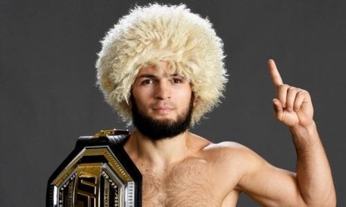 UFC сделал заявление о новом статусе Хабиба после победы над Гэтжи и завершения карьеры