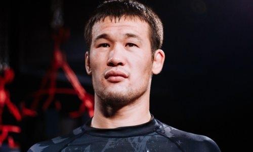 «Есть все равно люди». Казахстанский боец UFC Шавкат Рахмонов высказался о своих хейтерах