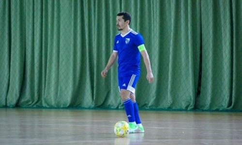 «Жетысу» одержал первую победу в чемпионате Казахстана