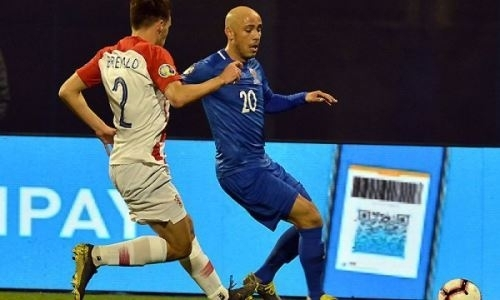 Бывший футболист «Астаны» перебрался из чемпионата клуба Исламхана в Европу