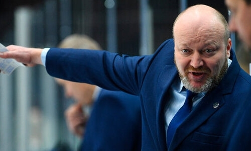 Главный тренер «Сибири» рассказал о психологии победы над «Барысом»