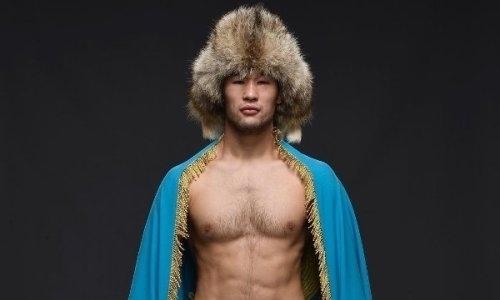 «Запомните его имя». Шавката Рахмонова назвали будущим дивизиона UFC