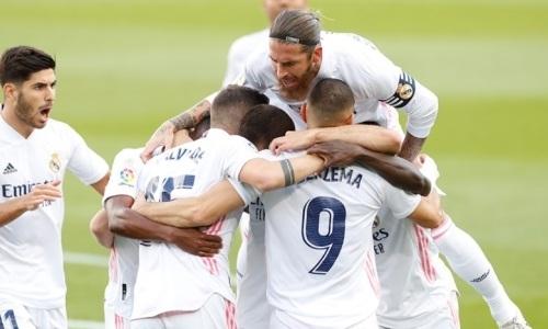Прямая трансляция матча «Боруссия» Менхенгладбах — «Реал Мадрид» в Лиге Чемпионов