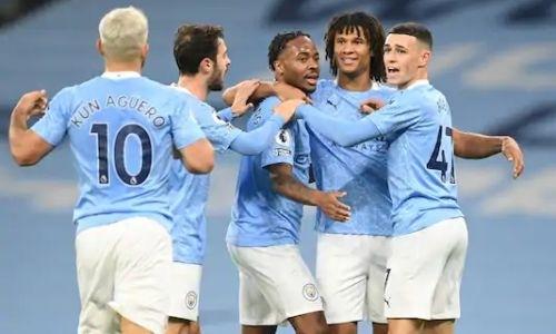 Прямая трансляция матча «Марсель» — «Манчестер Сити» в Лиге Чемпионов