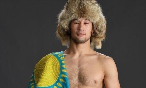 Шавкату Рахмонову выбрали соперника по второму бою в UFC