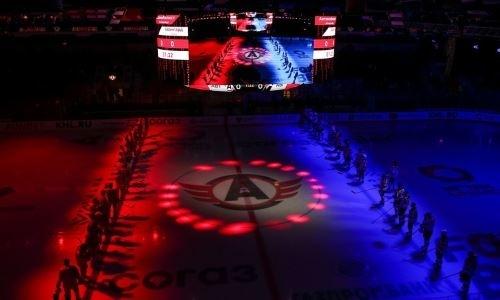 Один из лидеров КХЛ закрыл матчи для зрителей после игры с «Барысом»