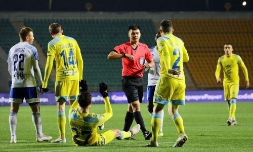 «Астана» провела подозрительный матч с «Окжетпесом», «Кайрат» поиздевался над «Тоболом», Жоао Пауло вытащил «Ордабасы». Итоги 15 тура КПЛ-2020