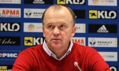 Работавший в КПЛ-2019 тренер может принять европейский клуб