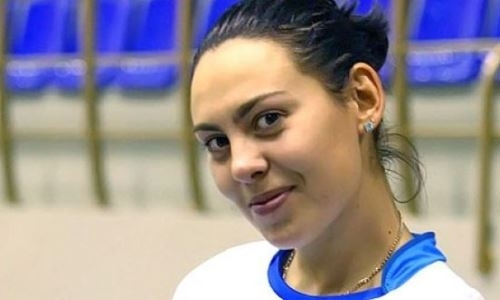 Бывший клуб Алтынбековой пополнился российской волейболисткой
