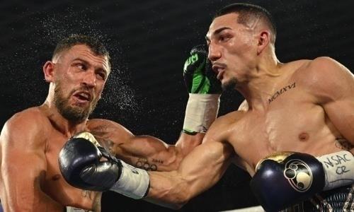 «Он не ждал этого от меня» Лопес признался, как хотел завершить бой с Ломаченко