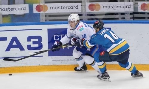 «Казахстанцы старались дать отпор каждому». В России назвали победителя матча «Сочи» — «Барыс»