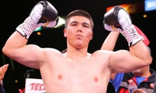 Узбекский нокаутер решил опередить Головкина и подраться с «Канело»