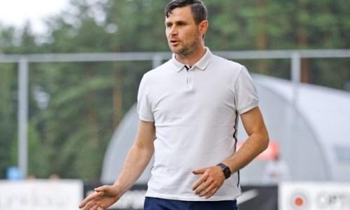 Бывший футболист «Шахтера» и «Атырау» вывел европейский клуб в финал Кубка страны