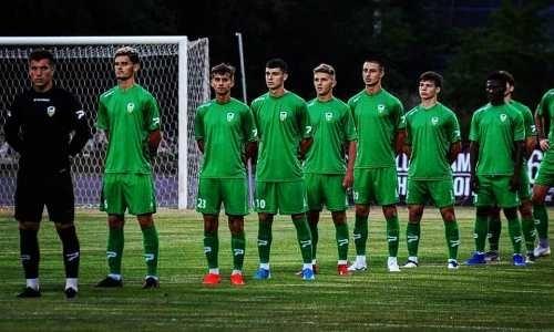 Титулованный европейский клуб казахстанского футболиста сенсационно вылетел из Кубка страны