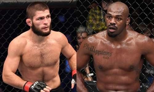 «Когда Хабиб смотрит в небо, он видит звёзды, а Джонс — огромное пятно на карьере». В UFC выбрали лучшего