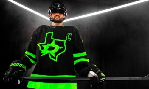 Соперник «Барыса» по конференции решил подшутить над клубом НХЛ. Видео