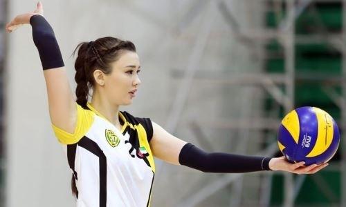 Вошла в историю Казахстана. Сабина Алтынбекова добилась уникального достижения