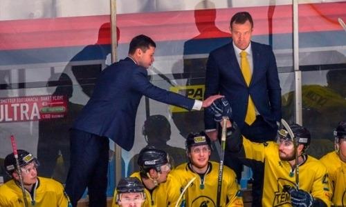 «Наша команда не в самой оптимальной форме». Главный тренер «Темиртау» подвел итог выездных матчей
