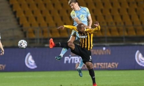 Стали известны стартовые составы на матч КПЛ «Астана» — «Кайрат»