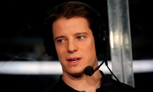 «Именно такой хоккеист нам и нужен». Фрэттин оценил новичка «Барыса» из НХЛ