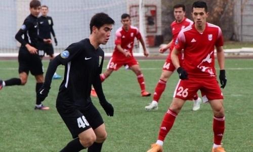 «Экибастуз» разгромил «Байконур» в матче Первой лиги
