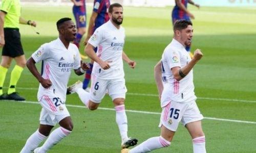 Прямая трансляция матча Ла Лиги «Реал Мадрид» — «Уэска»