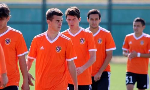 «Кайрат-Жастар» и «Шахтер-Булат» забили шесть голов на двоих в матче Первой лиги