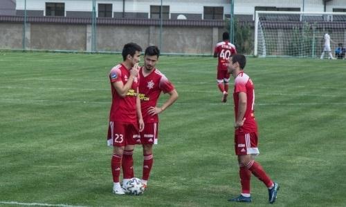«Золотого» матча в Первой лиге не будет