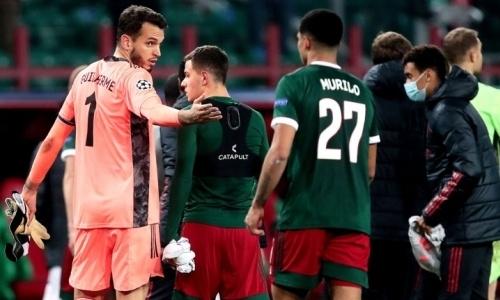 «Qazsport» покажет прямую трансляцию матча «Локомотив» — «Атлетико» в Лиге Чемпионов