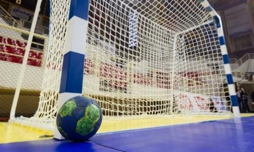 Казахстанские гандболистки проводят УТС в Алматы