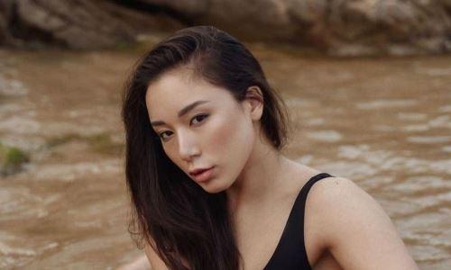 Дочь известного казахстанского дизайнера стала вице-чемпионкой мира по бодибилдингу. Фото