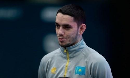 Сборная Казахстана по батутной гимнастике приступила к УТС